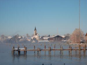 Haus Regnauer Seebruck Winter (2)