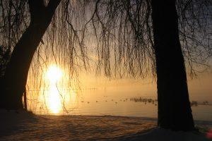Haus Regnauer Seebruck Winter (3)
