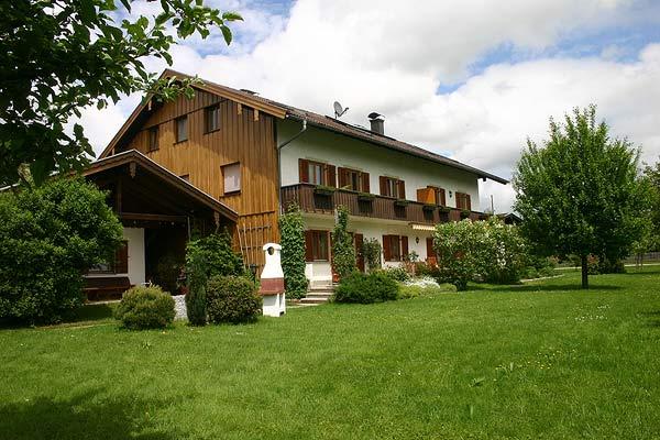 Unser ***Gästehaus am schönen Chiemsee